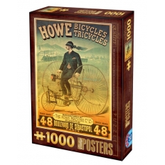 Howe Bicycles Tricycles