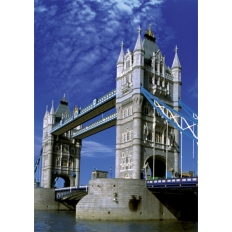 London Tower Bridge - England