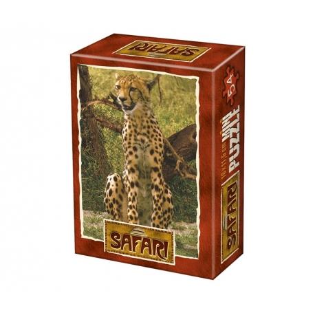 Gepard - Was ist da los?