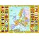 Europakarte - EN