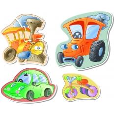Fahrzeuge