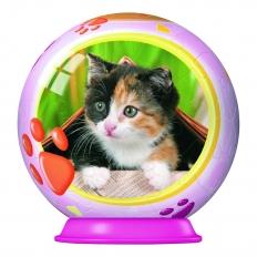 Kätzchen - Puzzleball