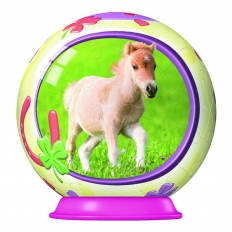 Pony - Puzzleball