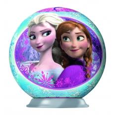 Frozen Elsa & Anna - Puzzleball