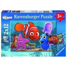 Disneys Nemo - der kleine Ausreisser