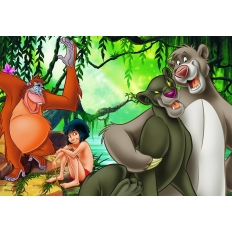 Disneys Dschungelbuch - Mogli und seine Freunde
