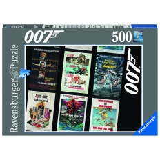 James Bond 007 - Retro