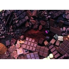 Schokoladiges Paradies