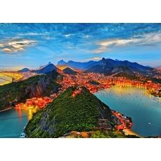 Guanabara Bay - Rio de Janeiro