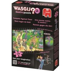 Rennen gegen die Uhr - Wasgij Destiny 2