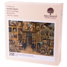 Archduke Leopold Wilhelm in his Picture Gallery