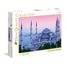 Blaue Moschee - Istanbul