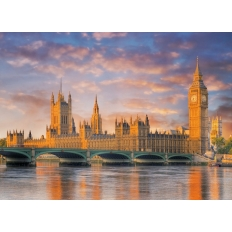 House of Parliament - London