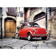 Italian Style - Fiat