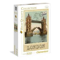 Postkarte London