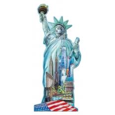 Freiheitsstatue - New York