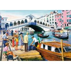 Vintage Venedig