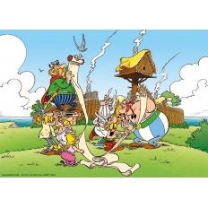 Asterix - Post von Caesar