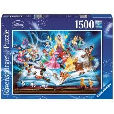 Disney's magisches Märchenbuch