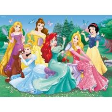 Leuchtende Disney Prinzessinnen
