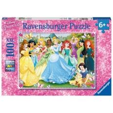Zauberhafte Prinzessinnen