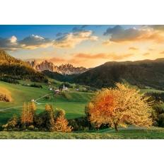 Santa Maddalena - Dolomiten