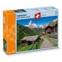 Matterhorn - Weiler Findeln Zermatt