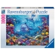Prächtige Unterwasserwelt