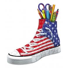 Sneaker American Style