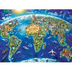 Grosse weite Welt