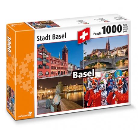 Stadt Basel