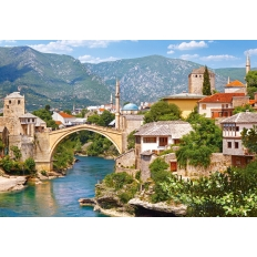 Mostar - Bosnia and Herzegowina