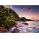Insel Praslin auf den Seychellen