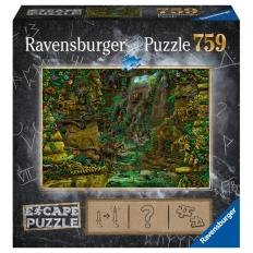 Puzzle Escape 2 - Temple Ankor Wat