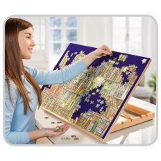 Puzzle-Board