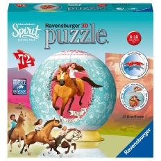 Spirit - Puzzleball
