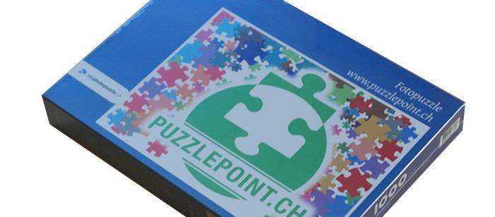 Fotopuzzle Gestalten Sie Ihr Eigenes Puzzle
